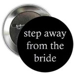 going bridal buttons
